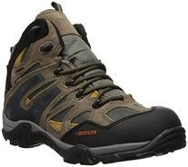 Wolverine Men's W05745 Wilderness Gunmetal Boot, Grey, 9.5 M