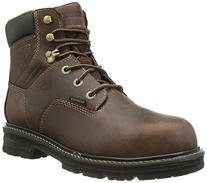 Wolverine Men's W10103 Nolan Boot, Brown, 10.5 M US
