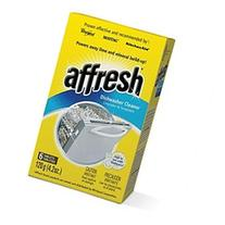 Affresh W10549851 Dishwasher Cleaner with 6 Tablets in