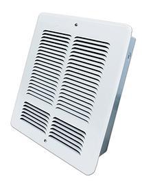 King Electrical 2000 Watt 240 Volt Fan Forced Wall Heater