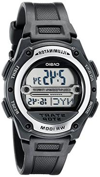 Casio Men's W756-1AVCR Sport Watch