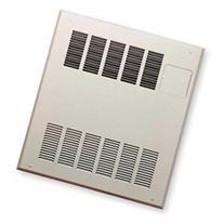 BEACON MORRIS W84 Hydronic Heater Wall Cabinet,23 In. W