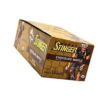 Stinger Waffle, Chocolate, 16 Each, From Honey Stinger
