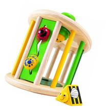 Wonderworld Waggy Garden Sorter