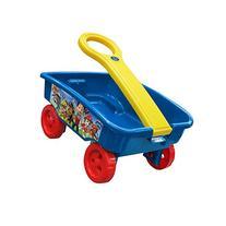 Paw Patrol Wagon