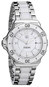 TAG Heuer Women's WAH1211.BA0861 Formula One Stainless Steel