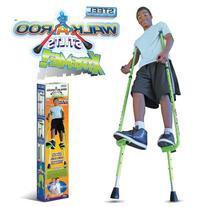 WALKAROO XTREME Steel Balance Stilts with Height Adjustable