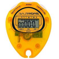 Sportline Walking Advantage 240 Econo Stopwatch Includes