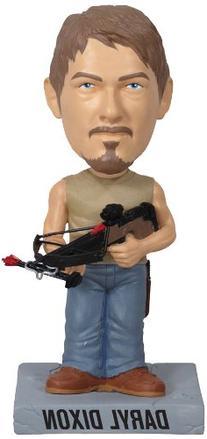 Funko Walking Dead: Daryl Wacky Wobbler