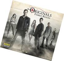 The Originals Wall Calendar : Family Reigns