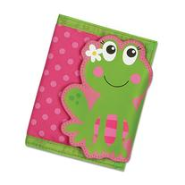 Stephen Joseph Wallet, Girl Frog