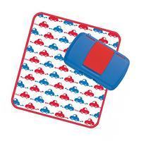 B Box Diaper Wallet Beep Beep