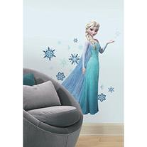 Walt Disney Animation Series Frozen Snow Queen Elsa Giant