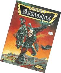 Warhammer 40, 000 Codex: Assassins