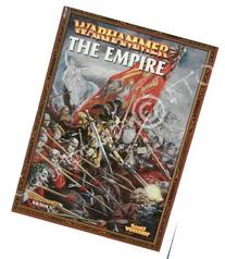 Warhammer Armies Book: Empire by Games Workshop