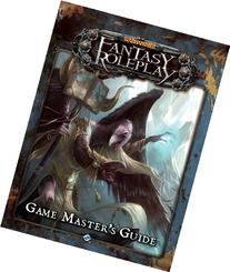 Warhammer Fantasy Roleplay: The Game Master's Guide