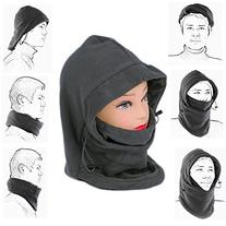 Warm Face Cover Winter Ski Mask Beanie Police Swat CS Anti-