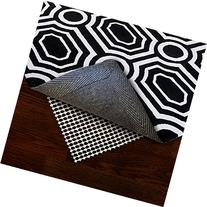 Rug Wrench Washable Non Slip Rug Pad - Protect Floors While