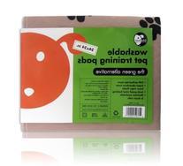 Lola Bean International 24-Inch by 24-Inch Washable Pet