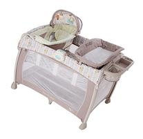 Ingenuity Washable Playard with Dream Centre, Seneca