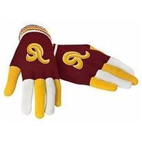 Washington Redskins Multicolor Knit Gloves
