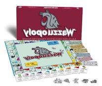 Washington State University - Wazzuopoly