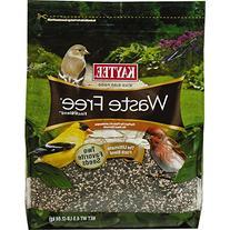 Kaytee Waste Free Finch Blend Stand Up Bag, 4.5-Pound