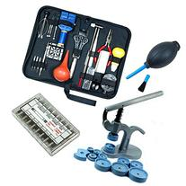 Watch Repair Tool Kit - Case Opener / Hand Remover / Spring