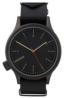Men's Komono 'Magnus' Watch, 46Mm