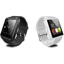 U Watch Smart Watch Bluetooth Watch for Android smartphones