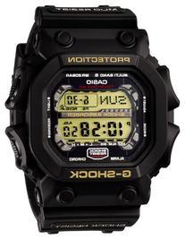 """CASIO watches g-shock """"GX Series tough solar radio watch"""