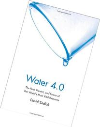 Water 4.0: The Past, Present, and Future of the World's
