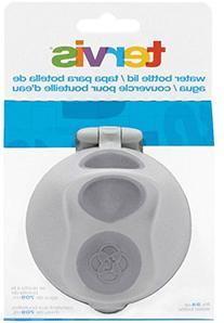 Tervis Water Bottle Lid Gray One Size