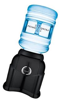 Primo Black Countertop Room Temperature Water Dispenser
