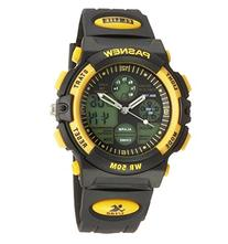 50m Water-proof Digital-analog Boys Girls Sport Digital
