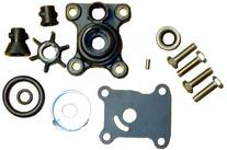 Water Pump Kit with Housing for Some Johnson Evinrude 9.9 to