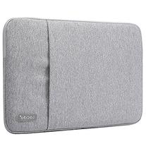 Lacdo 13-13.3 Inch Water Repellent Laptop Sleeve Case Bag
