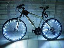 Soondar Water Resistant Cool 20 LED Bicycle Bike Cycling