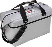 AO Coolers Water-Resistant Vinyl Soft Cooler with High-