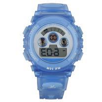 Kids Boys Girls Water Resistant Digital Sports Wrist Watches
