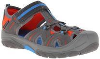Boy's Merrell 'Hydro' Water Sandal, Size 2 M - Grey