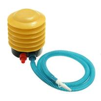 Water & Wood Inflatable Toy Foot Pump Inflator for Air