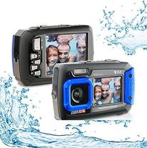 Silicon Valley Imaging Corp 8800-BU Waterproof 20MP