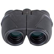 G4Free 12x25 Waterproof Binoculars,Large Eyepiece Super High