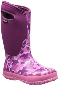 Toddler Bogs 'Classic High' Waterproof Boot, Size 11 M -