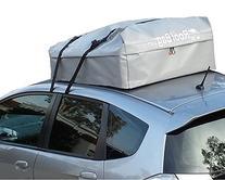 RoofBag 100% Waterproof Carrier Bundle: Includes Protective