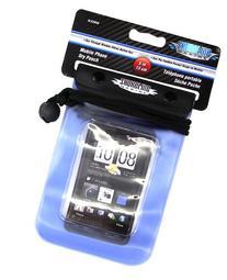 Shoreline Marine Waterproof Cell Phone/Camera Pouch Multi-