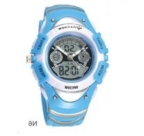 Pasnew Waterproof Dual Movement 6-11 Years Old Unisex