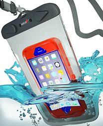 Kona Submariner Plus Size Universal Waterproof Phone Case,