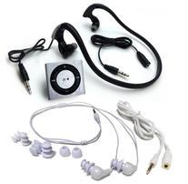 Underwater Audio Waterproof iPod Mega Bundle